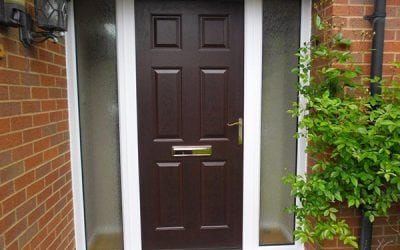 Can A Composite Door Affect Your Thermal Efficiency?
