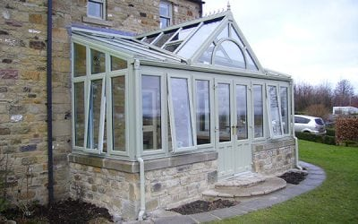 What Are The Benefits Of An Orangery?
