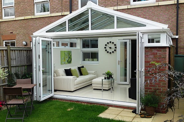 shrewsbury conservatories