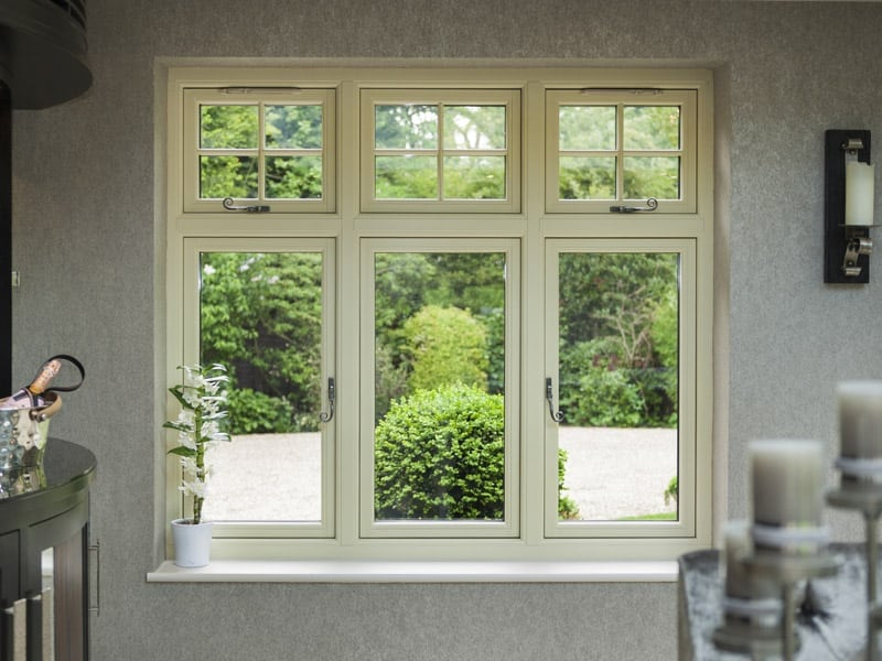 The Advantages of Residence 9 Windows